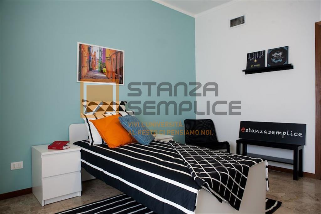 Stanza In Affitto In Via Corfu 67 Brescia